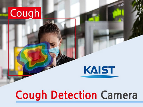 Deep Learning-Based Cough Recognition Model Helps Detect the Location of Coughing Sounds in Real Time 이미지