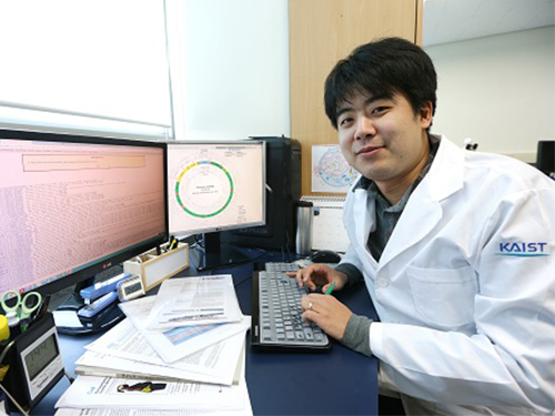 Professor Youngseok Ju Awarded the 13th ASAN Award for Young Medical Scientists 이미지
