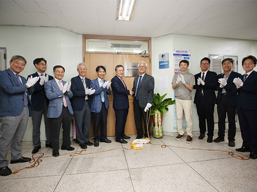 Two More Cross-generation Collaborative Labs Open 이미지