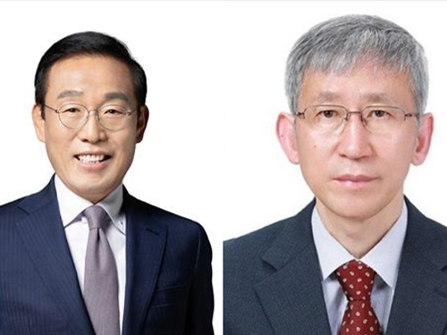 Two Alumni Win the Korea Best Scientist and Technologist Awards 이미지
