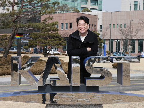 Soul-Searching & Odds-Defying Determination: A Commencement Story of Dr. Tae-Hyun Oh 이미지