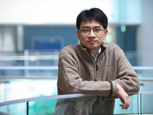 Professor Lee's Research Selected as Top 100 National R&D Projects 이미지