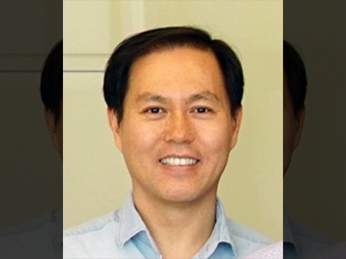 Professor Jin Woo Kim Wins the 14th Macrogen Scientist Award 이미지