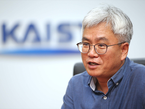 Professor Dae-Sik Im to Head the Science, Technology and Innovation Office at the Ministry of Science & ICT 이미지