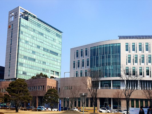 New Building Endowed in Bio and Brain Engineering Department 이미지