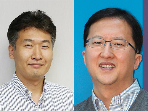 Professors Jeon and Choi Receive the Young Scientist Award 이미지