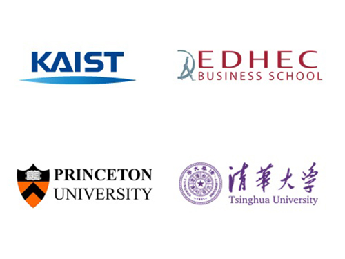 FinTech Conference by KAIST, EDHEC-Risk Institute, Princeton, and Tsinghua 이미지