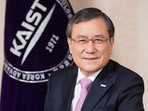 Dr. Sung-Chul Shin Selected 16th President of KAIST 이미지