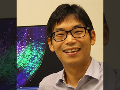 Professor Ki-Jun Yoon selected as the 2019 SUHF Young Investigator 이미지