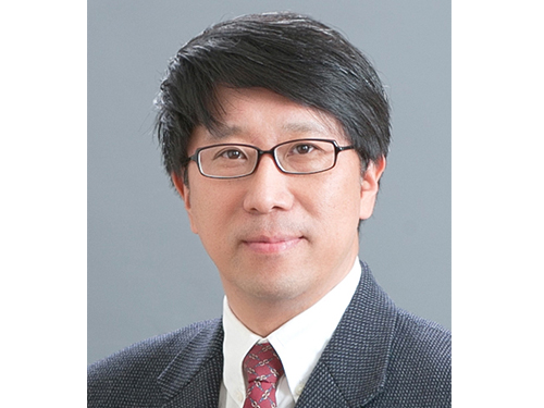 Professor Dongman Lee Wins the 2016 Korea Internet Award 이미지