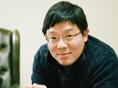 Science and Technology Policy Professor Chihyung Jeon Awarded Rachel Carson Fellowship 이미지