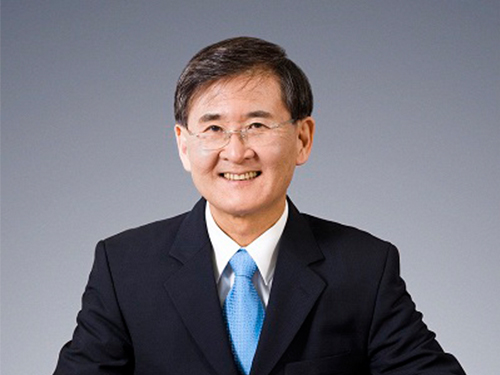 President Kang to Present at the World Economic Forum 이미지