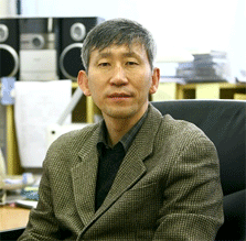 Professor Suk-Bok Chang receives 14th Korea Science Award in the field of Chemistry 이미지