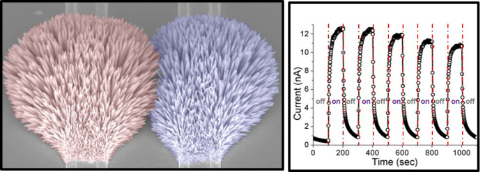 High Speed Nanomanufacturing Process Developed using Laser 이미지