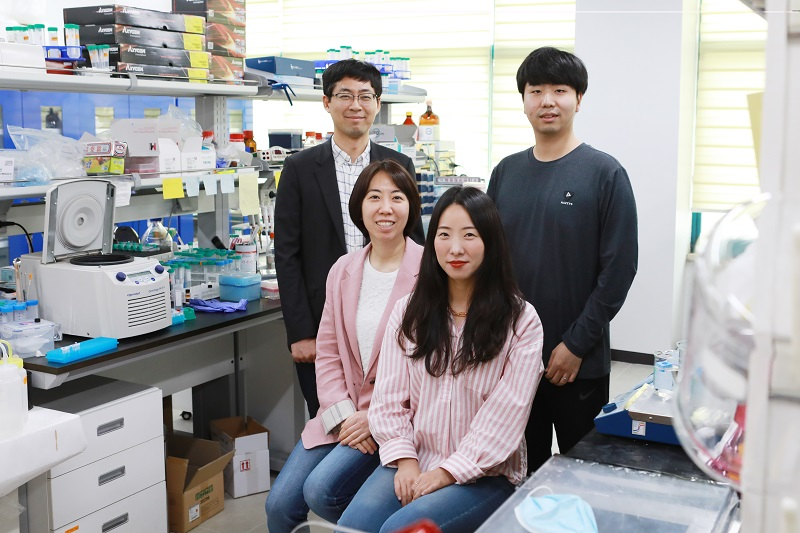Universal Virus Detection Platform to Expedite Viral Diagnosis 이미지