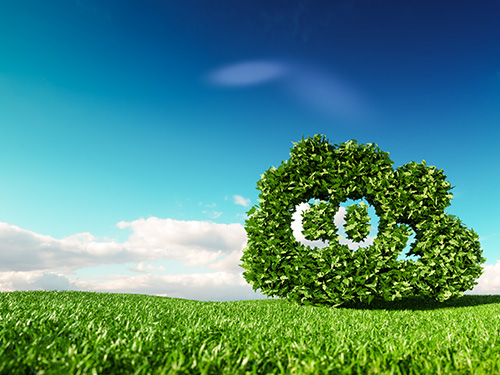 A New Strategy for Early Evaluations of CO2 Utilization Technologies 이미지