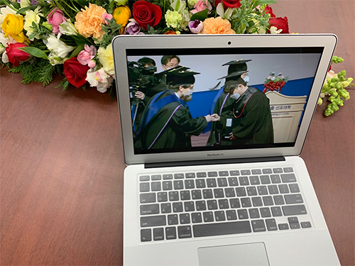 KAIST Celebrates 50-Year Anniversary with 2,712 New Graduates 이미지