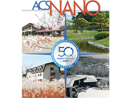 ACS Nano Special Edition Highlights Innovations at KAIST 이미지