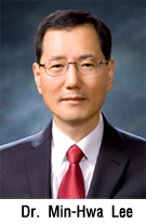 Lecture Hall Named After Venture Businessman Min-Hwa Lee 이미지