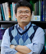 Professor Eun-Seong Kim and his research staff observed the phenomena of hysteresis and relaxation dynamics from supersolid Helium 이미지