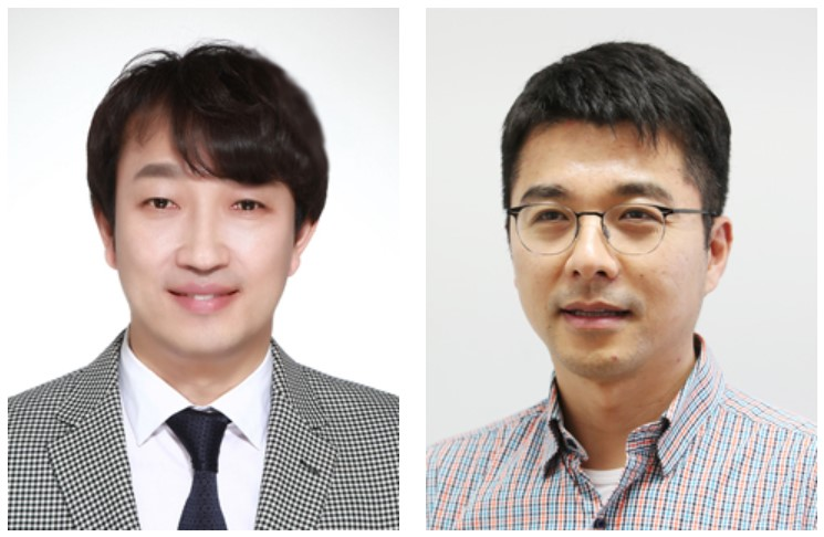 Two Professors Recognized for the National R&D Excellence 100 이미지