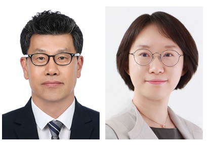 Two Professors Receive Awards from the Korea Robotics Society 이미지