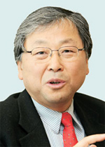 Professor Jin-Hyung Kim appointed as the founding director of the Software Policy Research Center 이미지