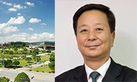 Man-Gi Paik Appointed as New President of KAIST Alumni Association 이미지