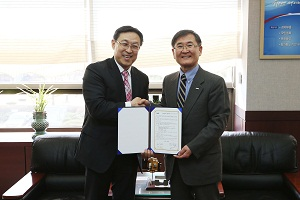 KAIST & the Classic 500 Co Sign for Mobile Healthcare Research 이미지