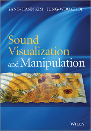 Book Announcement: Sound Visualization and Manipulation 이미지