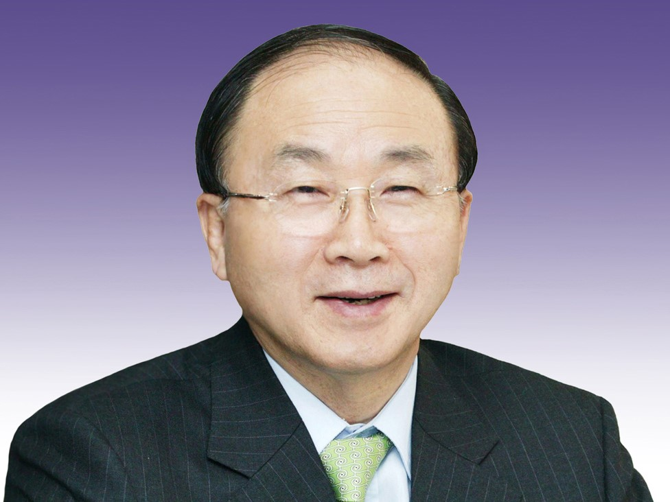 Dr. Woo Sik Kim, the New Chairman of the KAIST Board of Trustees