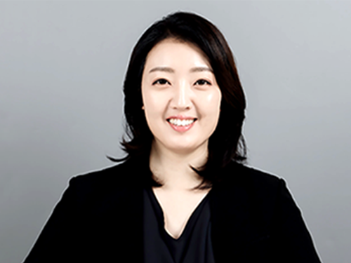 Professor Sue-Hyun Lee