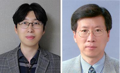 신소재공학과 정연식 교수, 전덕영 명예교수