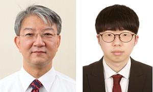(왼쪽부터) 생명화학공학과 이상엽 특훈교수, 채동언 박사